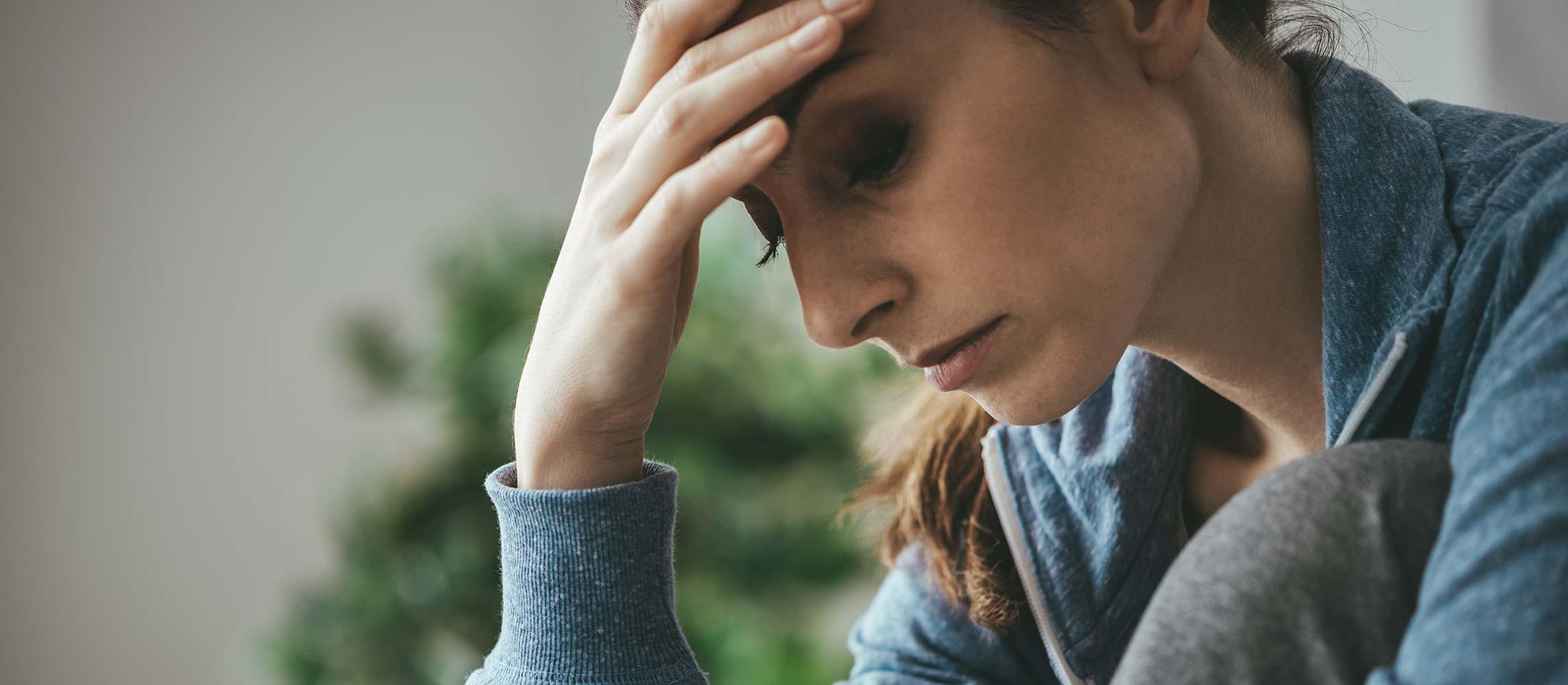 Stress und Angst in der Coronakrise