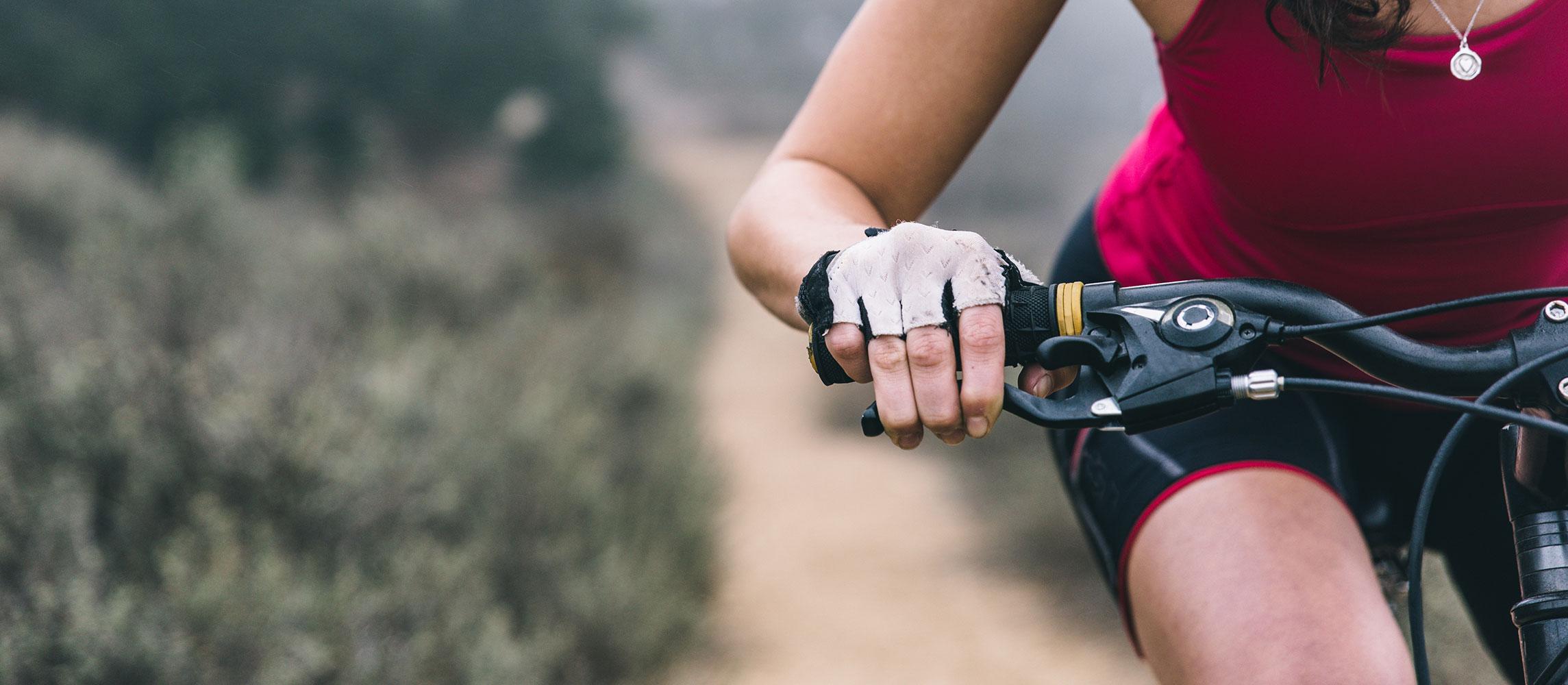 Wandern und Radfahren – alles was Sportler wissen sollten.